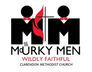 murky men logo